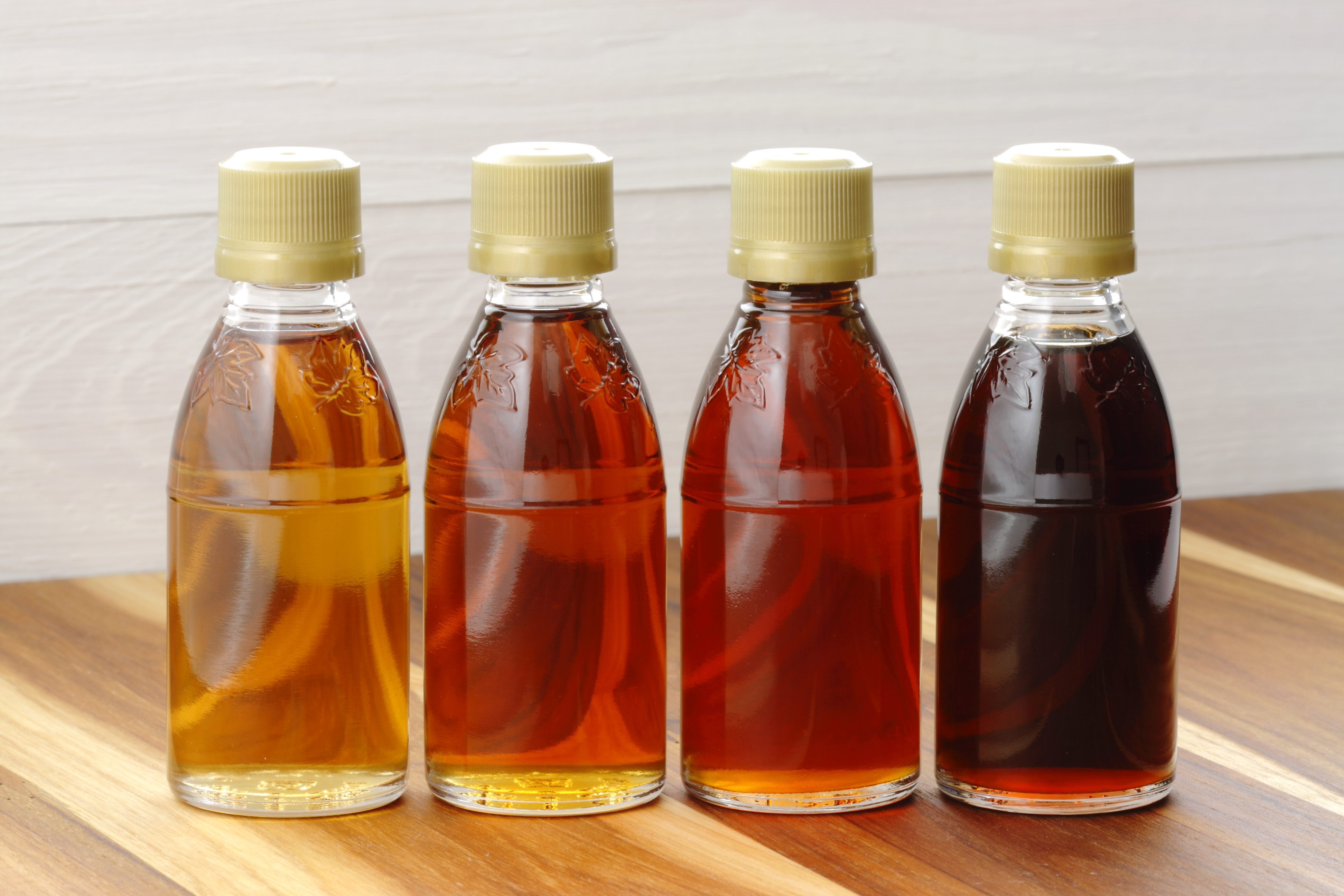 Maple Syrup for Drinks (Non-Alcoholic and Alcoholic)